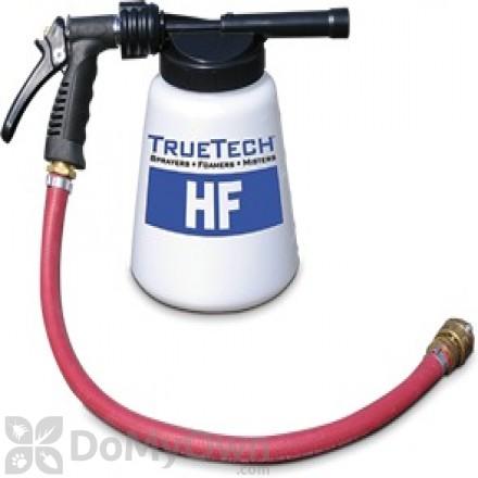 TrueTech HF Power Foamer (TTHF)