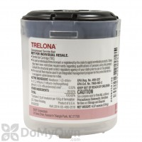Trelona Compressed Termite Bait - box (6 cartridges)