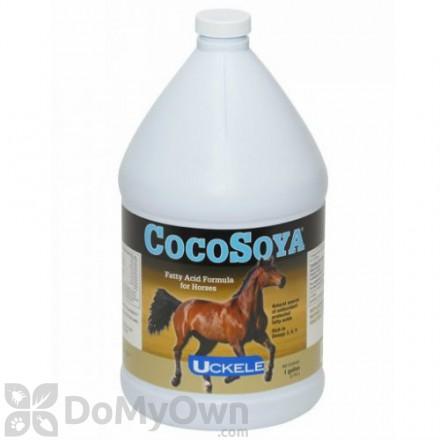 Uckele CocoSoya Fatty Acid Formula