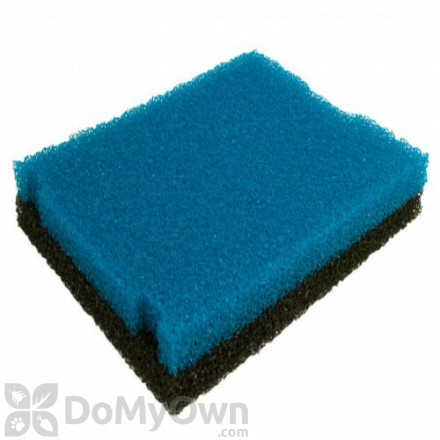 Tetra Pond Replacement Foam for Flat Box Filter