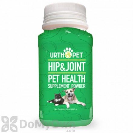 Urthpet Hip and Joint Pet Health Supplement