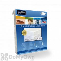 Mattress Safe Sofcover Ultimate Total Mattress Encasement