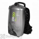 Atrix Ergo PRO Backpack HEPA Vacuum (VACBPAI)