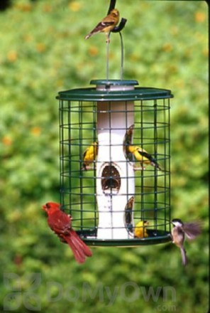 Vari - Crafts Mixed Seed Bird Feeder 3 lbs. (VCAV5M)