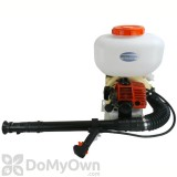 BM100 Motorized Backpack Mist Sprayer