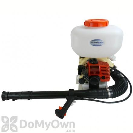 BM100 Motorized Backpack Mist Sprayer