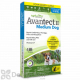 Vetality Avantect II for Medium Dogs 11 to 20 lb.