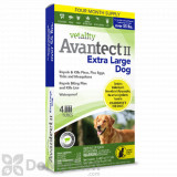 Vetality Avantect II for Extra Large Dogs Over 55 lb.