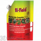 Hi-Yield Herbicide Granules Containing Treflan