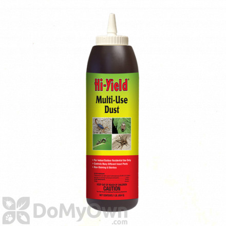 Hi-Yield Multi-Use Dust