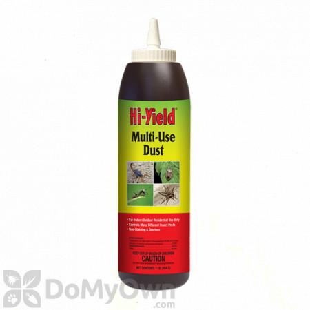 Hi-Yield Multi-Use Dust