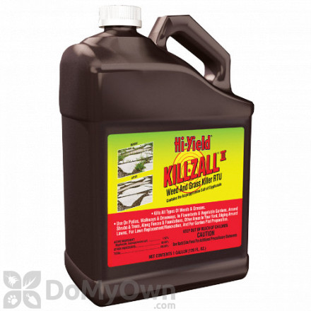 Hi-Yield Killzall II Weed and Grass Killer RTU