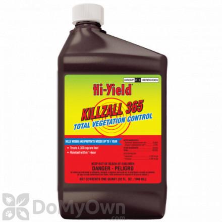 Hi-Yield Killzall 365