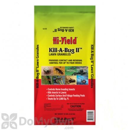 Hi-Yield Kill-A-Bug II Lawn Granules