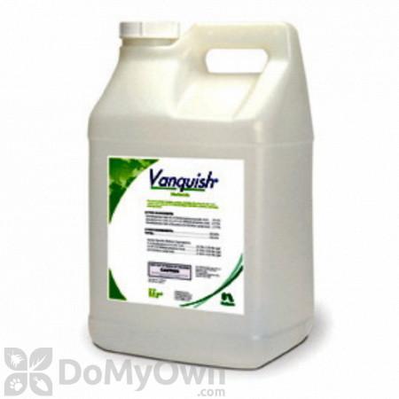 Vanquish Herbicide