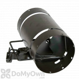 WCS Shorty Tube Trap - Rust Resistant