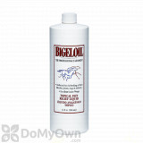 Bigeloil Liniment Topical Pain Relief Liquid for Horses 32 oz.