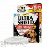 Absorbine UltraShield Flea and Tick Dog Collar