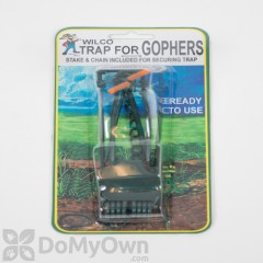 Wilco Gopher Trap 70201