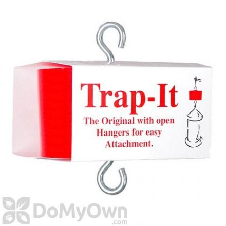 Wildlife Accessories Trap - It Ant Trap Red Bulk For Hummingbird / Oriole Feeders (WAANTREDB)
