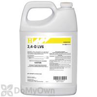 2,4 - D LV6 Herbicide