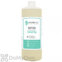 Wondercide Detox Ultra-Pure Bentonite Clay