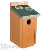 Woodlink Audubon Going Green Bluebird House (NAGGBB)