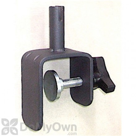 Woodlink Slot n Pin Single Vertical Rail Deck Clamp (SP25)