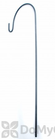Woodlink Slot N Pin Shepherd Hook For Bird Feeders 36 in. (SP9)
