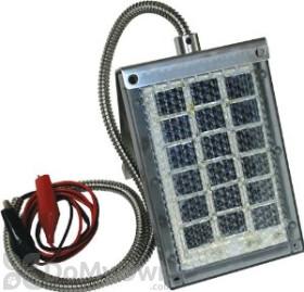 Wildgame Innovations - 6 Volt Solar Panel