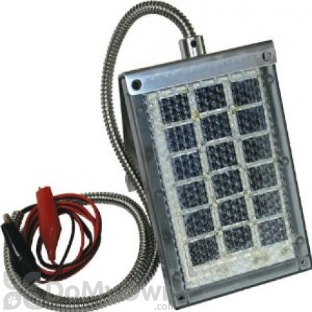 Wildgame Innovations - 6 Volt Solar Panel