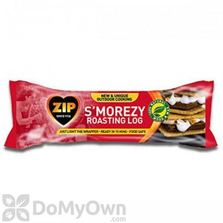 Zip SMorezy Roasting Log