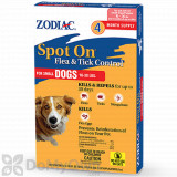 Zodiac Spot On Flea and Tick Control for Small Dogs (16-30 lbs.) - 4 Pack