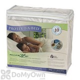 Protect-a-bed Bed Bug Mattress Cover - Twin XL 9\