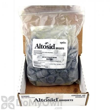 Altosid Briquets 30 Day (100 briquets)
