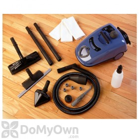 AmeriVap Steamax Steam Cleaning System
