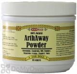 AniMed ArthAway Joint Supplement Powder