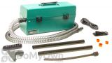 Atrix Omega Green Supreme Hepa Vacuum