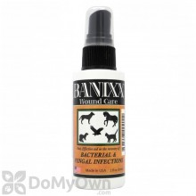Banixx Wound Spray for Pets - 2 oz