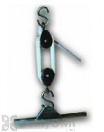 ForEverlast - Block and Tackle Hoist