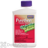 Bonide Pyrethrin Garden Insect Spray - CASE (12 pints)