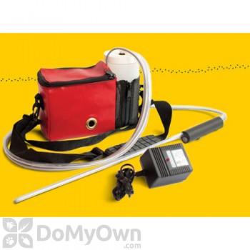 Bug Duster - Battery Powered Dust Applicator