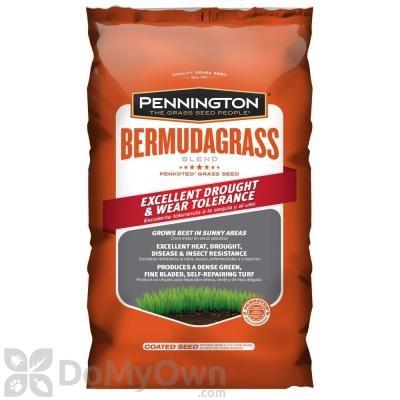 Pennington Bermudagrass Blend