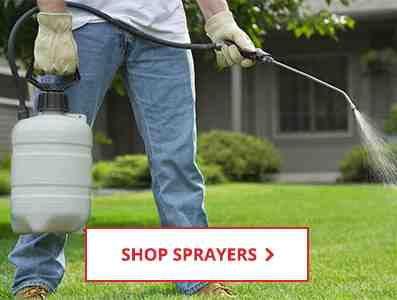 Shop Sprayers