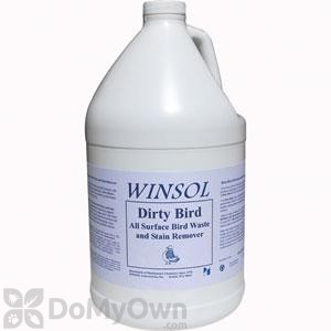 Winsol Dirty Bird Waste and Stain Remover