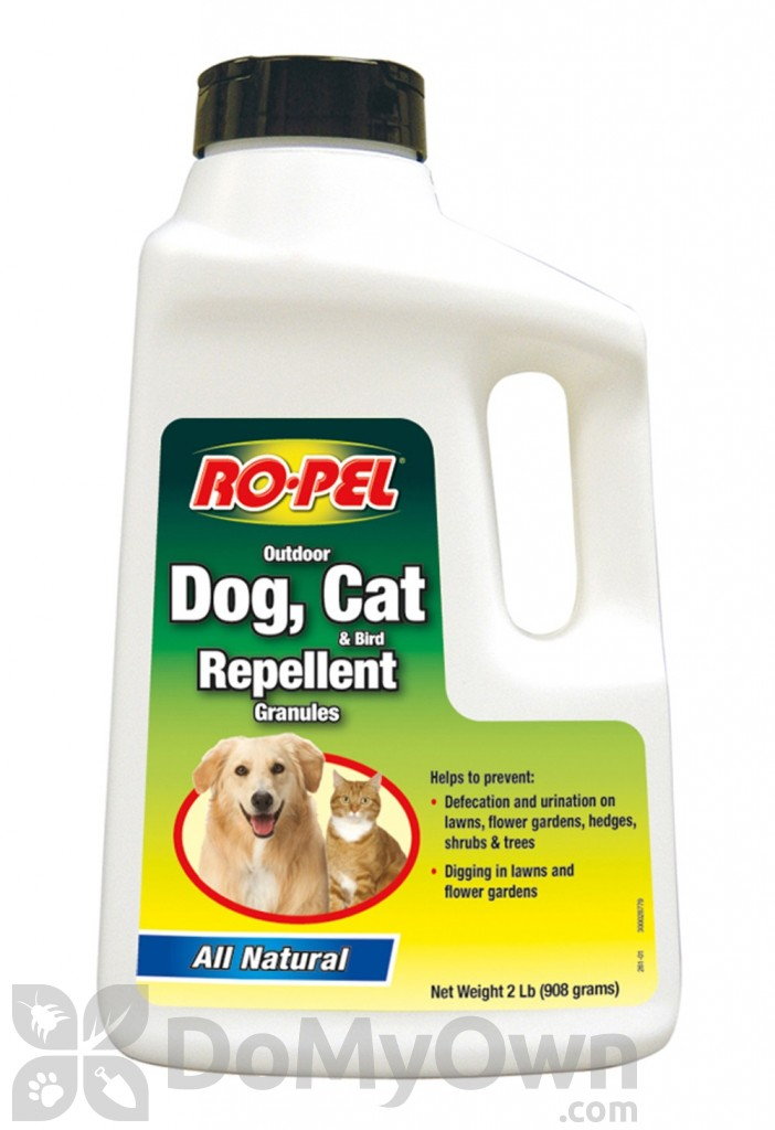 Ropel Dog And Cat Repellent