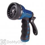 Dramm Revolver Spray Gun Blue CASE