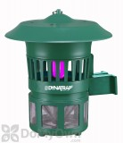 Dynatrap Indoor / Outdoor Insect Trap with Optional Wall Mount (DT1100) - Green