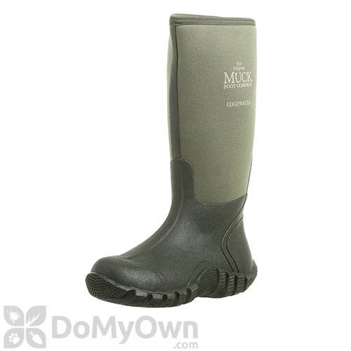 567cb825b91 Muck Boots Edgewater Hi-Cut Boot