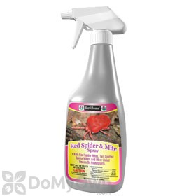 Ferti-lome Red Spider and Mite Spray RTU